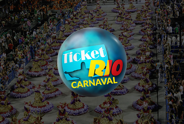 BUY RIO SAMBADROME TICKETS Package: Tickets + Gifts